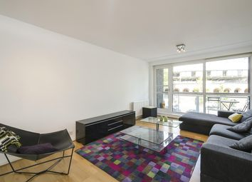 Thumbnail 2 bedroom flat to rent in St. Johns Wood Road, London