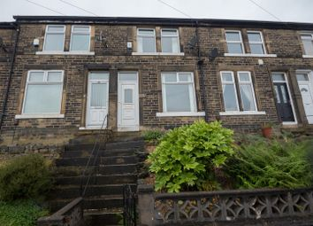 Thumbnail 2 bedroom terraced house for sale in Hutton Terrace, Bradford