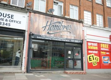 Thumbnail Restaurant/cafe to let in Imperial Drive, North Harrow, Harrow