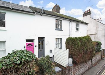 Thumbnail 2 bed terraced house for sale in Western Road, Hurstpierpoint, Hassocks, West Sussex