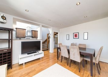 Thumbnail 2 bed flat to rent in St. Stephens Gardens, Notting Hill
