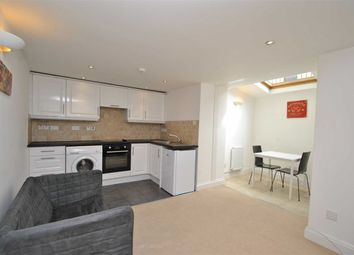 Thumbnail 1 bedroom flat for sale in Cemetery Road, Totterdown, Bristol