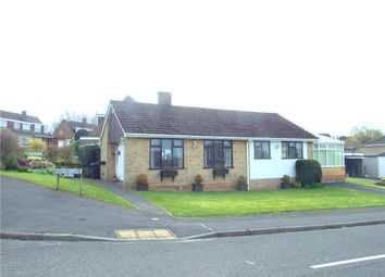 Thumbnail 3 bedroom detached bungalow for sale in Windermere Crescent, Allestree, Derby