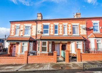 Thumbnail 3 bed terraced house for sale in Manley Street, Salford