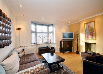 Thumbnail 2 bed flat for sale in Claremont Close, Islington