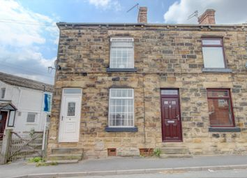 Thumbnail 2 bed terraced house for sale in Baghill Road, Tingley, Wakefield