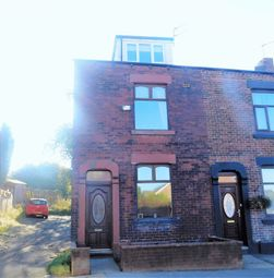 Thumbnail 2 bed property for sale in Shaw Road, Royton, Oldham