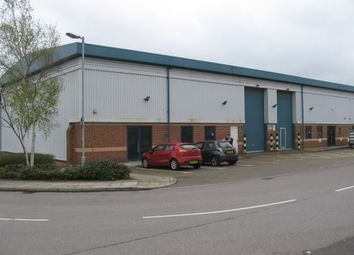 Thumbnail Industrial to let in Units 6-7, Rushy Platt Industrial Estate, Caen View, Swindon