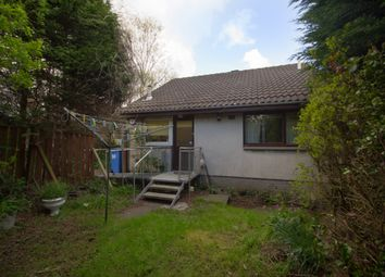 Thumbnail 2 bed detached bungalow for sale in Struan Drive, Inverkeithing