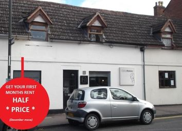 Thumbnail Property to rent in Upper St John Street, Lichfield