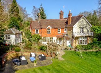 Walking Bottom, Peaslake, Guildford, Surrey GU5. 4 bed property for sale
