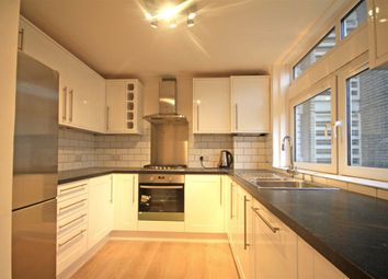 Thumbnail 2 bed flat to rent in Bloomsbury Close, London
