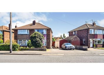 Thumbnail 2 bed semi-detached house for sale in Reginald Road South, Derby