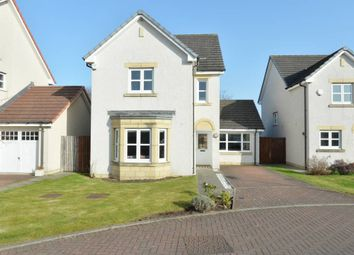 Thumbnail 4 bed detached house for sale in 26 Buie Brae, Kirkliston