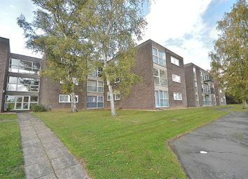 Thumbnail 2 bed flat for sale in Abbey Lodge, Landcross Drive, Northampton