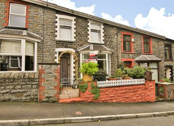 Thumbnail 3 bed property for sale in Lyndhurst Street, Mountain Ash