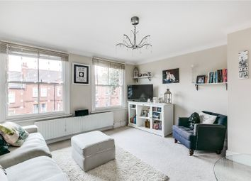 Thumbnail 1 bedroom flat for sale in St. James Terrace, Boundaries Road, London