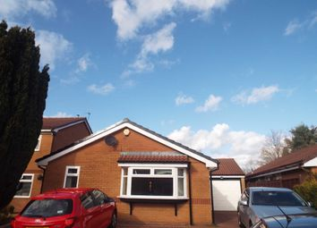 Thumbnail 2 bed bungalow to rent in Broadstone Close, Prestwich, Manchester