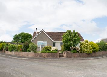 Thumbnail 3 bed detached bungalow for sale in 9 River Park, Annan, Dumfries & Galloway