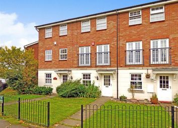 Thumbnail 4 bedroom town house for sale in Edgbaston Drive, Trentham, Stoke-On-Trent