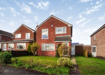 3 bed link-detached house for sale in Charnwood Avenue, Nuneaton CV10