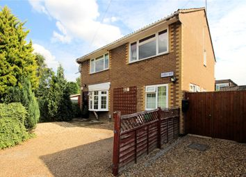 Thumbnail 2 bed maisonette for sale in Priors Croft, Woking, Surrey