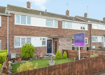 3 bed semi-detached house for sale in Intalbury Avenue, Aylesbury HP19