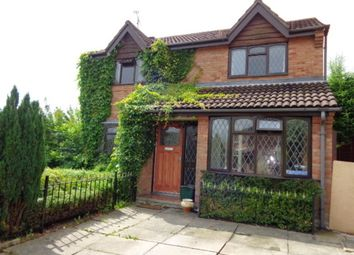 Thumbnail 3 bedroom semi-detached house to rent in Bridestowe Close, Longton, Stoke-On-Trent