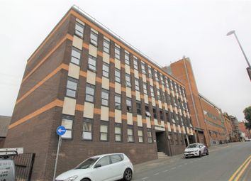 Thumbnail 2 bed flat for sale in Market Street, Wakefield