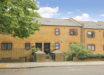 Thumbnail 2 bed flat to rent in Tavistock Crescent, London