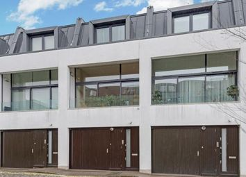 Thumbnail 3 bedroom mews house for sale in Shirland Mews, Maida Vale, London