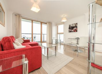 Thumbnail 2 bed flat to rent in Robsart Street, London