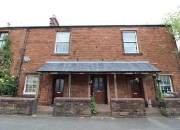 Thumbnail 1 bed flat for sale in Arthur Terrace, Penrith