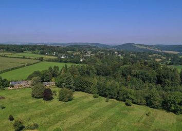 Thumbnail 4 bed detached house for sale in Penallt, Monmouth