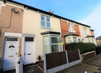 Thumbnail 2 bed property for sale in Mossy Bank Road, Wallasey