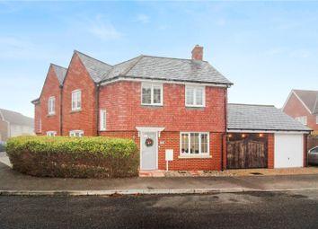 Primrose Avenue, Sittingbourne ME10. 3 bed semi-detached house for sale