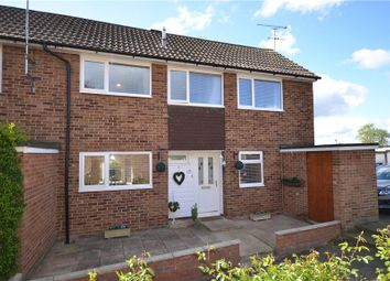 Thumbnail 3 bed end terrace house for sale in Arncliffe, Bracknell, Berkshire