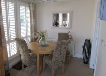 Thumbnail 2 bedroom mobile/park home for sale in Sandbanks, Walton Bay (Ref 5699), Clevedon, Somerset