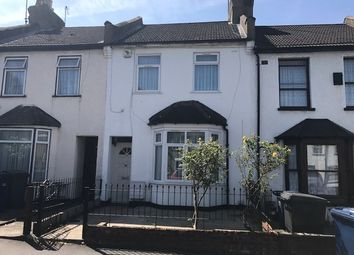 Thumbnail 3 bed terraced house for sale in Lodge Lane, London