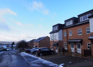 Thumbnail 3 bed terraced house to rent in Little Toms Lane, Burnley