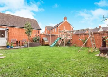 Thumbnail 3 bedroom end terrace house for sale in West Wick, Weston Super Mare, Somerset