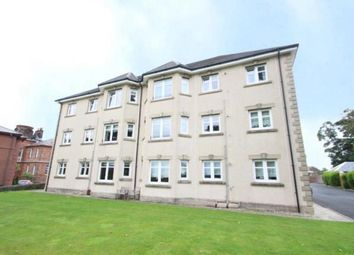 Thumbnail 2 bed flat for sale in Castle Street, Irvine, North Ayrshire