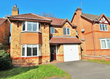 4 bed detached house to rent in Allerton Drive, Leicester LE3