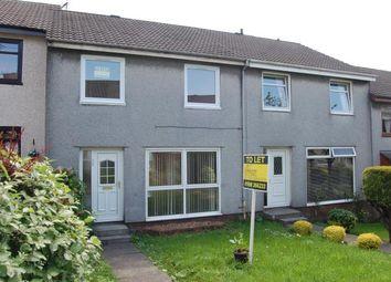 Thumbnail 3 bedroom terraced house to rent in Muiryhall Street East, Coatbridge