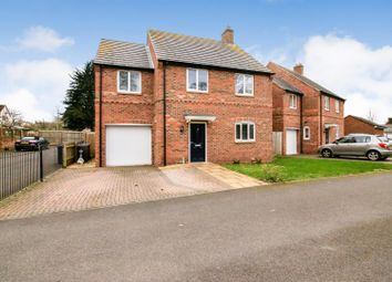 4 bed detached house for sale in Beechmast Close, Bilton, Rugby CV22