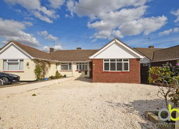 Thumbnail 3 bed semi-detached bungalow to rent in Pinewood Avenue, Leigh-On-Sea