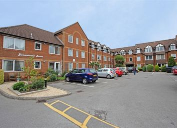 1 bed flat for sale in Station Road, Warminster, Wiltshire BA12