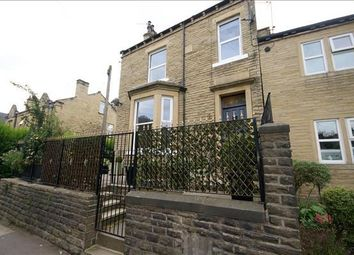 3 bed end terrace house for sale in Kingston House, 113 Bradford Road, Brighouse HD6
