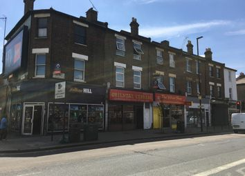 Thumbnail Commercial property to let in The Vale, London