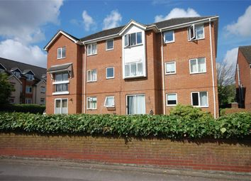 Thumbnail 2 bed flat to rent in Sovereign Court, Willow Road, Aylesbury
